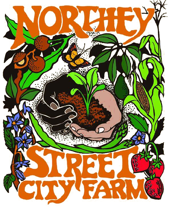 northey st city farm